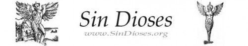 Fotolog de con-ciencia: Logo Dioses Sin